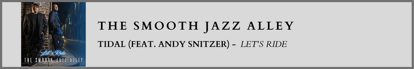 The Smooth Jazz Alley