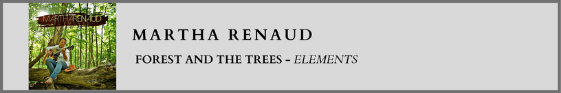 Martha Renaud - Elements