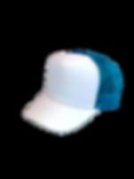 azul turquesa visera blanca.png
