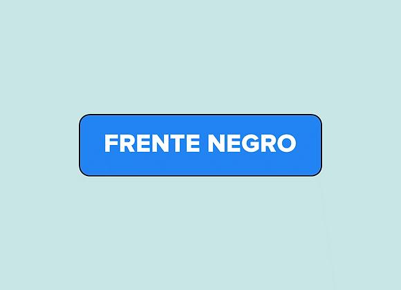 Frente negro