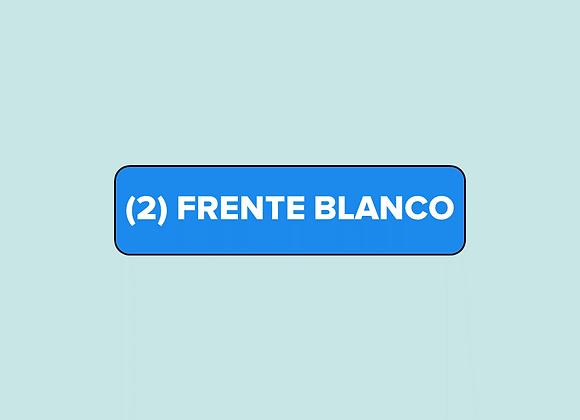 Frente Blanco 2