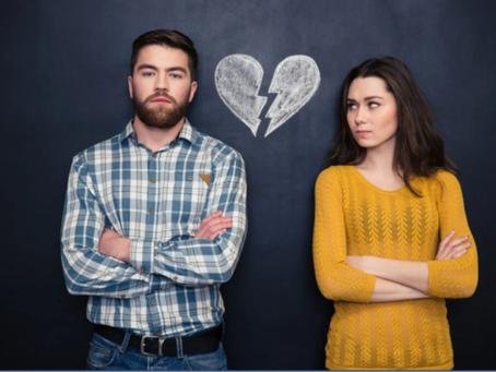 Come evitare di sabotare la tua relazione