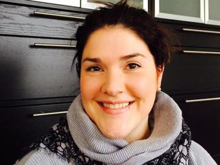 Geneviève - Intervenante au centre de crise Tracom