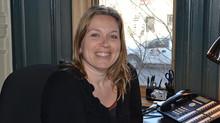 Chantal - Intervenante au centre de crise Le Transit