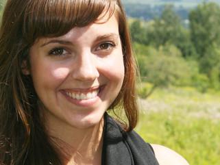 Jessica - Intervenante au centre de crise Tracom