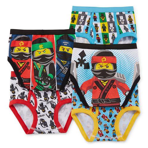 Underwear Size 4