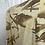 Thumbnail: French Vanilla 80s Dress Size 12/14