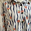 Thumbnail: Cotton Shirt Shift Dress Size 8-16