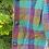 Thumbnail: Rainbow Check Jacket Size 8