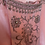 Thumbnail: Robert Dorland 1950s Baby Pink Beaded Satin Gown Size 10