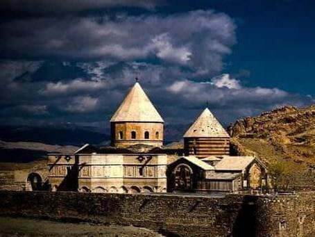 Перечень нематериального культурного наследия Республики Армении пополнился ценностью «Паломничество