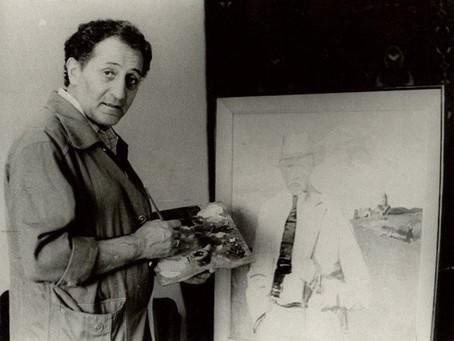 «Հիշողության ծիսակամուրջ». գիտաժողով-ցուցահանդես՝ նվիրված Հովհաննես Շարամբեյանի ծննդյան 90-ամյակին