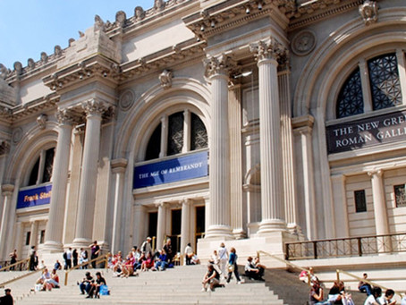 New York's Metropolitan Museum of Art to host exhibition dedicated to Armenian culture