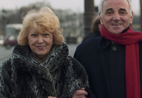 Charles Aznavour and His Sister Aida to Receive the Raoul Wallenberg Medal