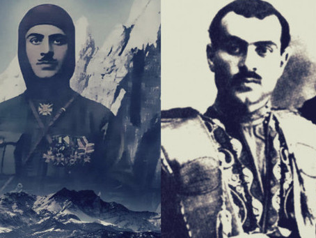 Bulgarian museum to honor Garegin Nzhdeh by erecting special statue