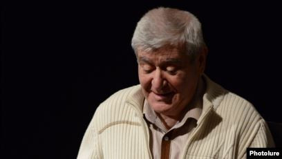 The Armenian theatre has severe and irreversible loss