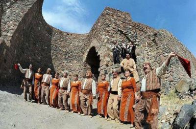 Кочари включен ЮНЕСКО в список нематериального культурного наследия