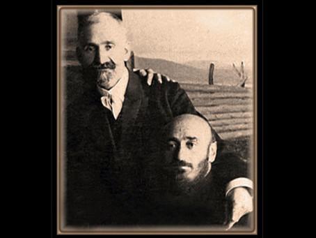 Birth anniversaries of Komitas, Hovhannes Tumanyan are put on UNESCO calendar
