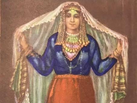 Невеста из Ахалцихе
