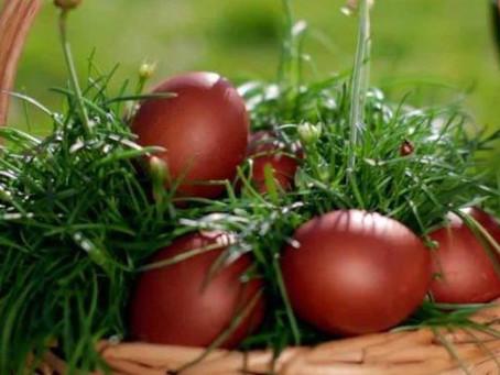 Սուրբ Հարության տոնը կամ Զատիկը այս տարի կնշվի ապրիլի 21-ին