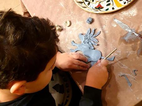 Մեր երեխաները պետք է շարունակեն ստեղծագործել