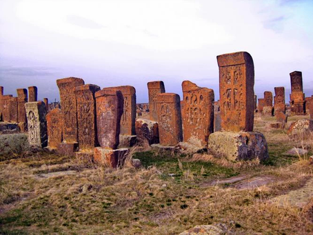 """Monumental loss: Azerbaijan and """"the worst cultural genocide of the 21st century"""""""