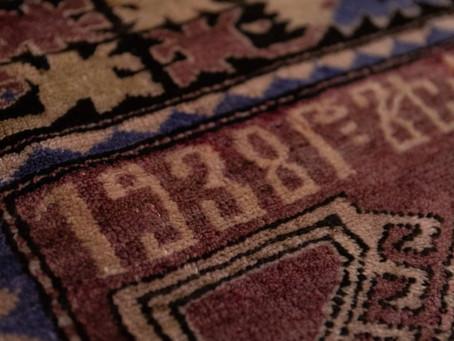 Աշխարհի ամենահին գորգը գործվել է Հայաստանում