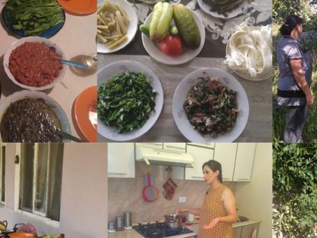 Ժառանգության պահպանություն. ստեղծվել են հայկական ավանդական խաղերի և ուտելի բույսերի շտեմարաններ