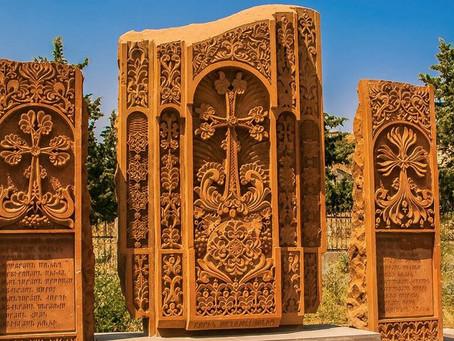 Քրիստոնեությունը եվ մշակույթը. խաչքար՝ հայկական ինքնության քարե վկայականը