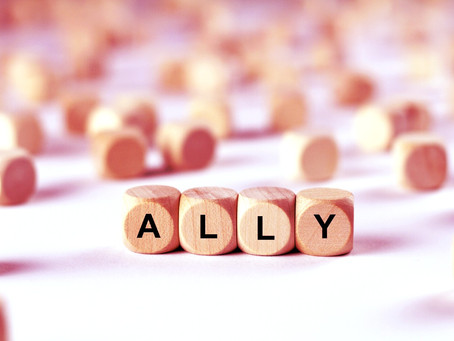 5 Ways to be a Proactive Ally