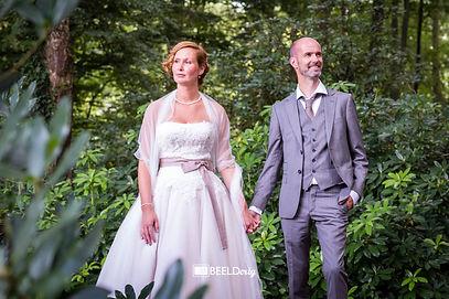 huwelijk trouw beelderig
