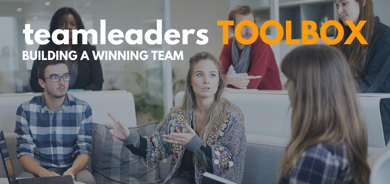team leaders TOOLBOX