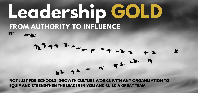 Leadership GOLD  website image