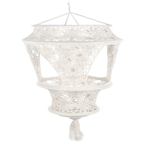 Angras Lamp Shade /Planter Lampshade
