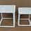 Thumbnail: Cube Stool ( set of 2)