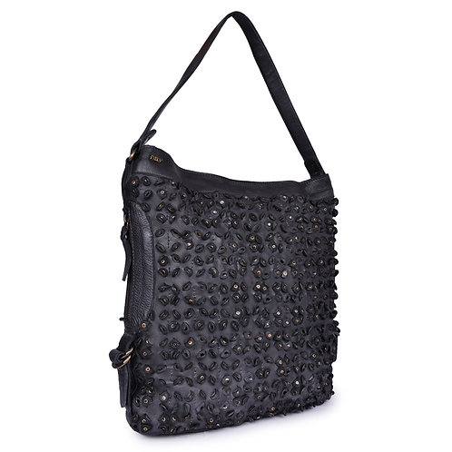 ANV 019 Tote Bag Large Petal Group Design