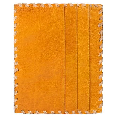 Leather Card Holder Double sided