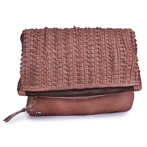ANV 021 Medium Cross Body Folding Ripple Group Design
