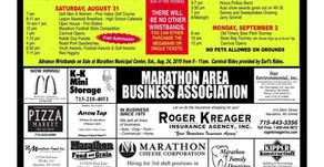 Marathon Fun Days 2019