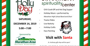 Holly Day 2019