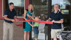 Ribbon Cutting - 07.27.19