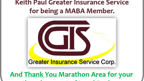MABA Featured Member of the Week: Keith Paul Greater Insurance Service