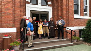 Ribbon Cutting - St Anthony Spirituality Center - 08.18.19