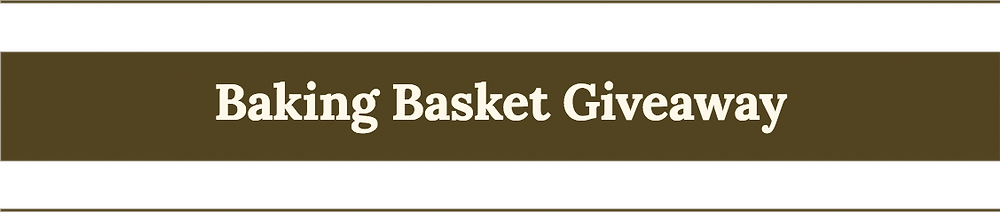 Nesting Basket Giveaway