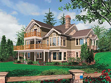 General Contractor Custom Home Tacoma Seattle Washington