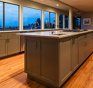 General Contractor Remodel Kitchen Tacoma Seattle Washington