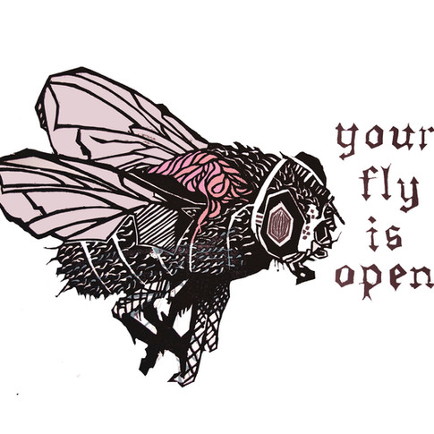 Your Fly is Open