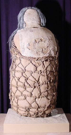 Inca Mummy Bundle