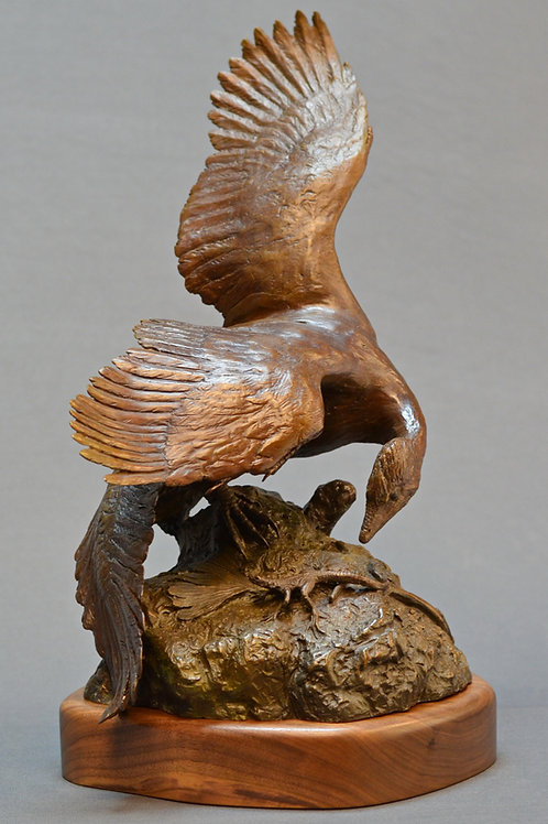 The First Bird Archaeopteryx