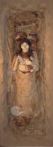 Inca Mummy